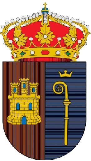 Escudo del Ayuntamiento de Villaumbrales